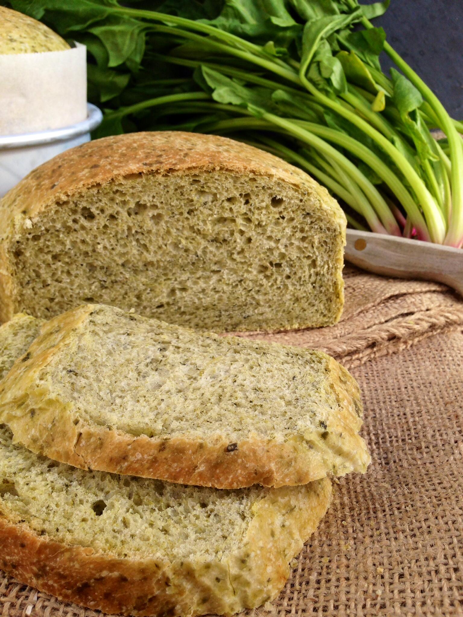 Pan De Espinacas Spinach Bread My European Cakes ¿vas a escribir el informe? pan de espinacas spinach bread my